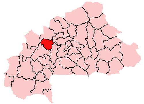 Election du maire de Kougny (Nayala): Tension après un match nul entre le MPP et l'UPC
