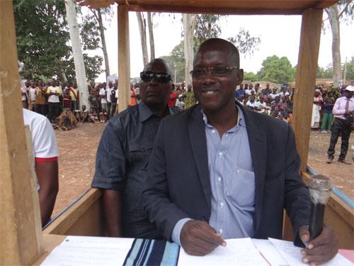 Commune rurale de Ouri: Des conseillers MPP en viennent aux mains!