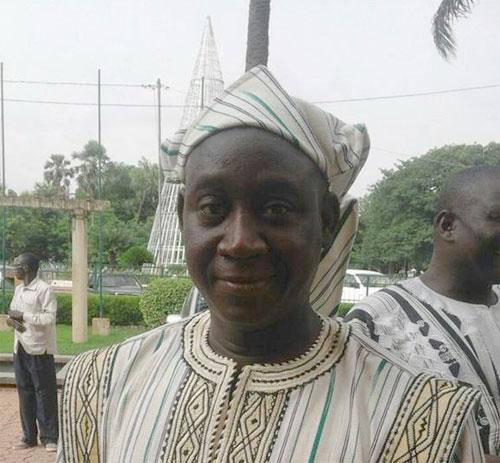 Bourahima Sanou, nouveau maire de Bobo-Dioulasso: «Celui qui ne veut pas travailler n'a qu'à commencer à se chercher»