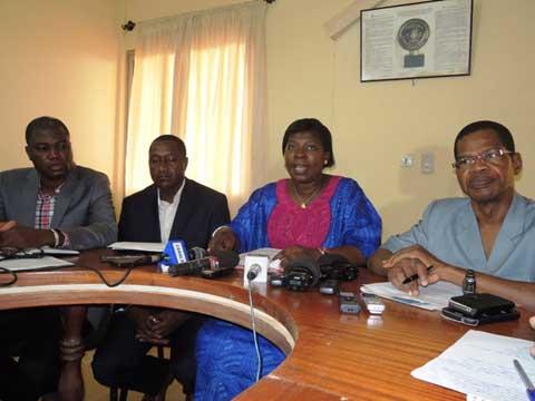 Lutte contre la drogue: Le Burkina Faso veut prévenir le fléau dans les écoles