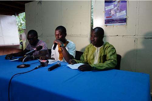 Militaires radiés de 2011: Un mouvement silencieux au ministère de la défense lundi 27 juin 2016