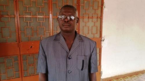 Mairie de Toéghin dans le Kourwéogo: Idrissa Sawadogo  aux commandes