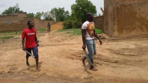 Le Burkina va-t-il vers l'ingouvernabilité?