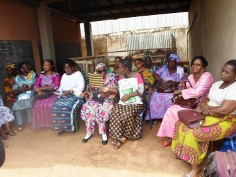 Célébration de Journée Internationale de la Veuve: la Fondation Lucie Kaboré Traoré a une fois de plus relevé le défi