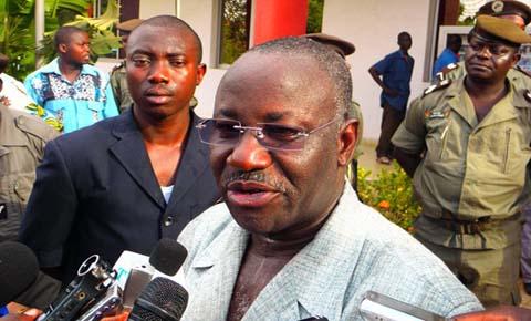 Que devient l'ancien maire Marin Casimir Ilboudo?
