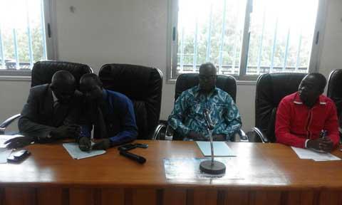 Bobo-Dioulasso: Le syndicat burkinabè des magistrats plaide pour une justice indépendante