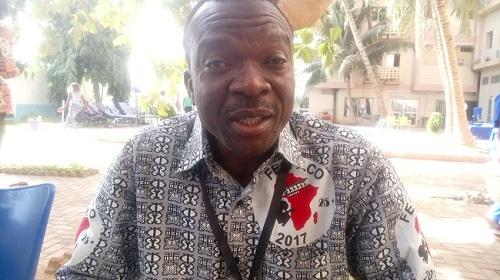 FESPACO 2017: Les ''Intentions sécrètes'' de Sidbéwindé Bernard Yaméogo