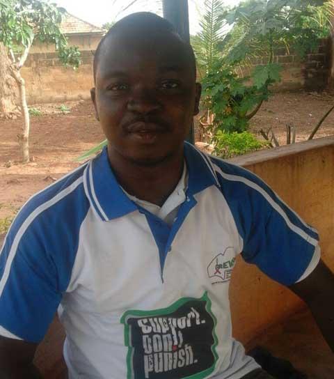 «Il faut relire les textes portant sur la drogue pour atténuer le côté répressif sur la drogue», Charles T Somé, Rev+