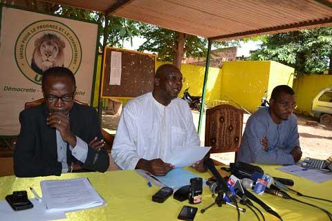 Relance économique: Pour l'UPC, le gouvernement se contente de «mesurettes» pour calmer la population