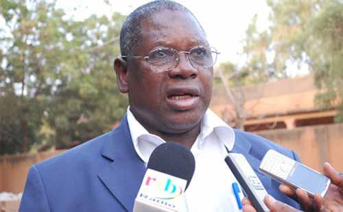 Justice: Le dossier Ousmane Guiro de nouveau devant la justice