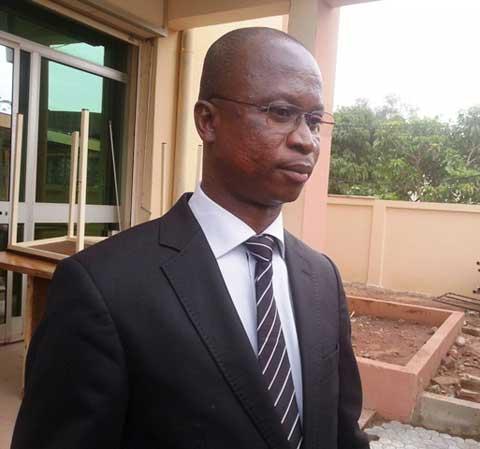 Association burkinabè des délégués médicaux: Cheick Traoré succède à Gilbert Hien Somda