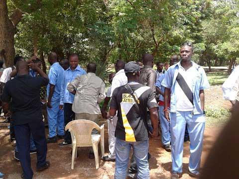 Brakina/SODIBO: Les travailleurs refusent la mise en place d'un accord d'administration