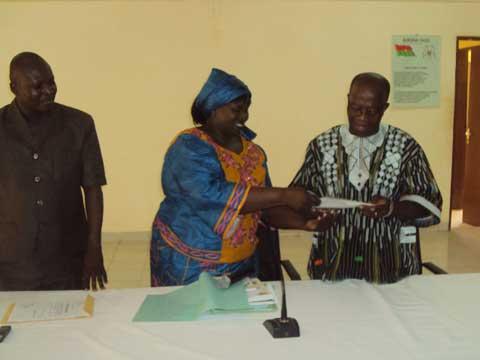 Election des maires dans les communes du Nord: Le MPP règne en maitre