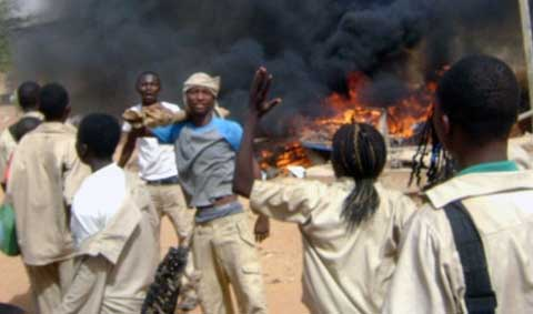 Rétablissement  de l'autorité de l'Etat: La proposition de Issa Fidèle Coulibaly
