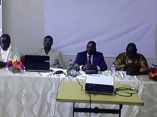 Bobo-Dioulasso: Les élèves du génie civil ont organisé leurs 72 heures