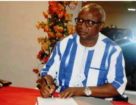 «Notre peuple a besoin d'une nouvelle génération d'élus…», Armand Béouindé, nouveau maire de Ouagadougou