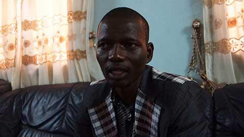 Le président Roch Kaboré a reçu les militaires radiés de 2011