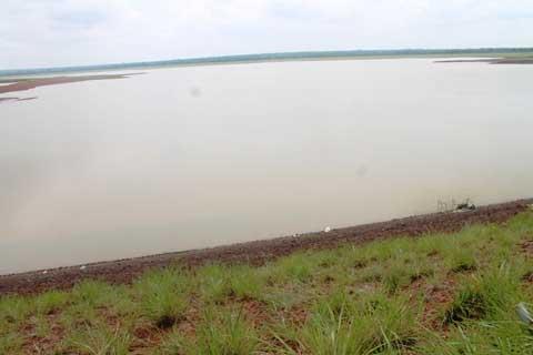 Barrage de Moussodougou: A quand la reprise des travaux de réhabilitation?