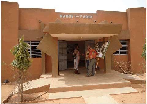 Mairie de Pabré: Le CDP gagne au  tribunal administratif, le MPP attaque devant le Conseil d'Etat