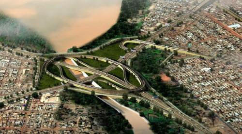 Construction de l'échangeur du Nord: Des riverains attendent d'être situés sur leur sort