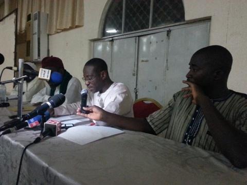 Nuit du destin: Les musulmans du Burkina réfléchissent sur la contribution de la Oumma islamique