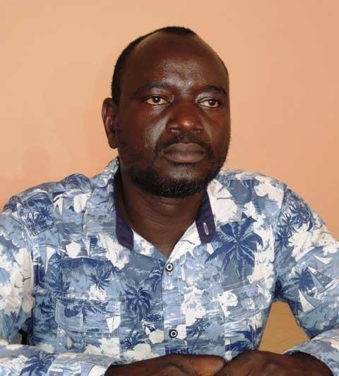 Grève des professionnels des TIC: «Vu la sensibilité de notre corps, le gouvernement n'a même pas intérêt à …» (Salfo Ilboudo)