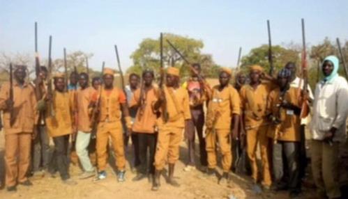 Sécurité:  17 Koglweogo interpellés par la police nigérienne