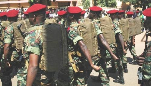 Militaires radiés de 2011: Pourquoi il ne faut surtout pas les réintégrer