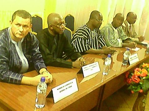 Bobo-Dioulasso: L'OOAS a fêté ses 29 ans