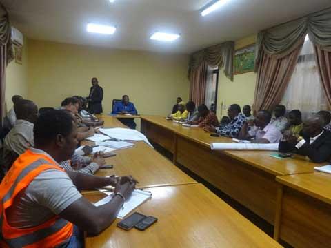 Inondation au CHU-Yalgado Ouédraogo: Des ministres en réunion d'urgence ce lundi matin