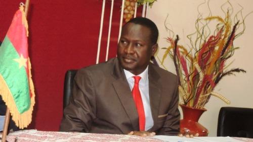 Mairie de l'arrondissement 8: Mahamadi Zongo a pris fonction sans incident