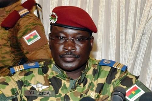 Conférence internationale publique sur le Général  Yacouba Isaac Zida