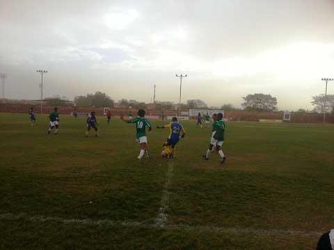 Football féminin: La 2e édition de la Coupe du Faso débute le 21 juillet