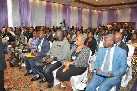 Lutte contre l'onchocercose: Le Burkina Faso célèbre le succès de la lutte en Afrique