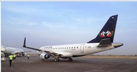 Vol Air Burkina du 10 Juillet 2016 reliant Ouaga à Bamako: Des passagers disent avoir frôlé le pire