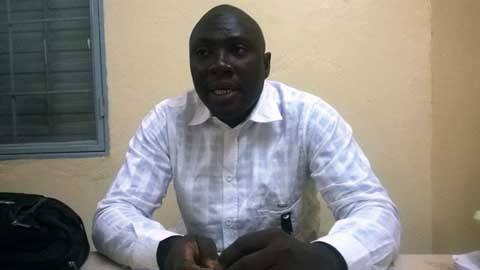 Pr Séni Ouédraogo au sujet de la nouvelle constitution: «Les universitaires, eux-mêmes, entretiennent de fausses idées sur  un certain nombre de constructions politiques»