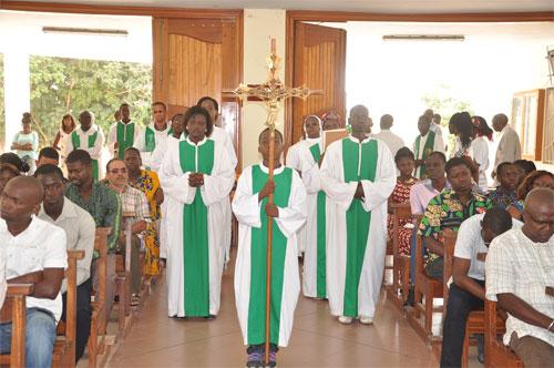 Diasporas: Les Burkinabè du Sénégal rendent grâce à Dieu