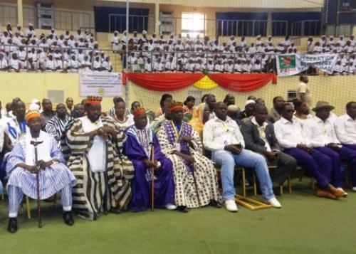 Fonds de solidarité commerciale: Un nouveau souffle au secteur du commerce au Burkina Faso