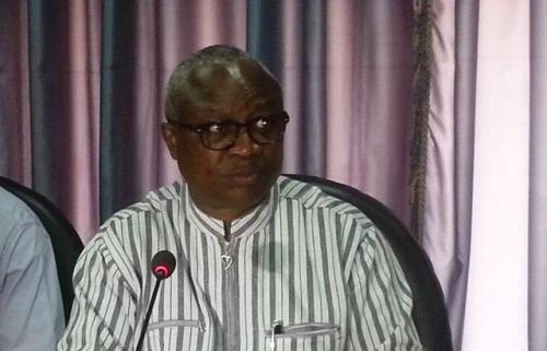 Inondation à Ouaga: Le maire procédera au démantèlement des installations anarchiques obstruant les caniveaux à partir du lundi 25 juillet