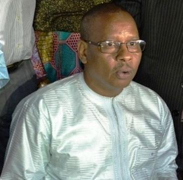 CENI: Newton Ahmed Barry remplace Me Barthélemy Keré