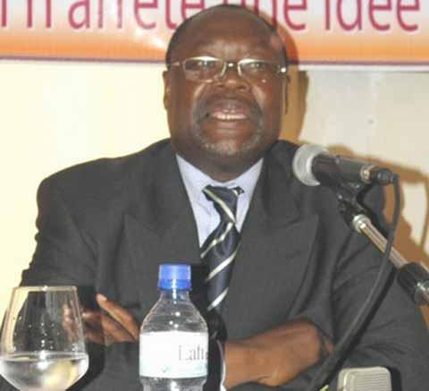 Ablassé Ouédraogo au président Roch Kaboré: «Le Burkina Faso va mal et l'insurrection populaire des 30 et 31 octobre 2014 est confisquée»