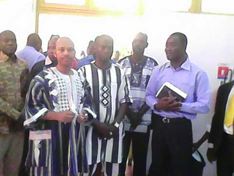 Université des industries culturelles: La 3e édition a formé des acteurs à Bobo-Dioulasso