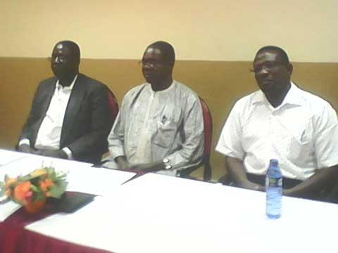 «Christian Aid» forme ses partenaires à la gestion des crises post catastrophes