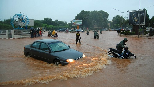 Quel urbanisme adapter à la ville de Ouagadougou face aux inondations récurrentes?
