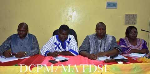 Crise dans des Conseils municipaux: Le MPP annonce…, l'exécutif en ''facilitateur''!