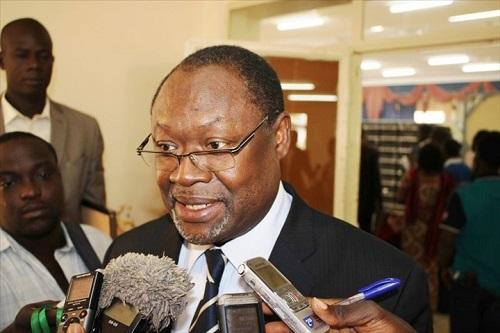 Ablassé Ouédraogo demande à Simon Compaoré de démissionner