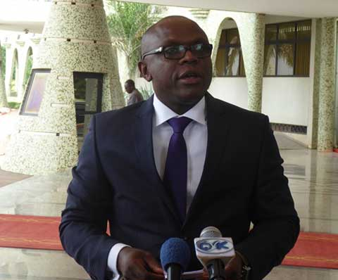 Conseil des ministres: L'aide de camp du Premier ministre relevé de ses fonctions