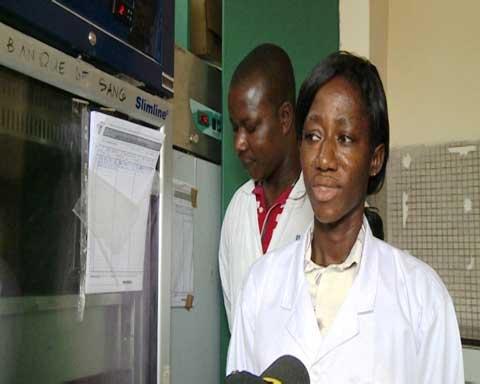 Centre Hospitalier régional de Gaoua: Le sang plus que de l'or