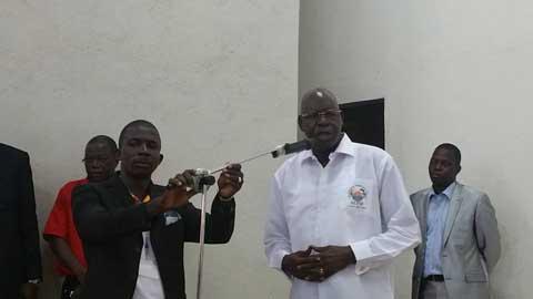 Bobo-Dioulasso: Première Université d'hivernage des élèves et étudiants du MPP