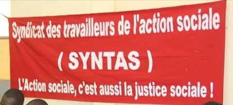Rencontre entre le Ministre de la femme et des syndicats: Le SYNTAS dénonce une déformation des faits